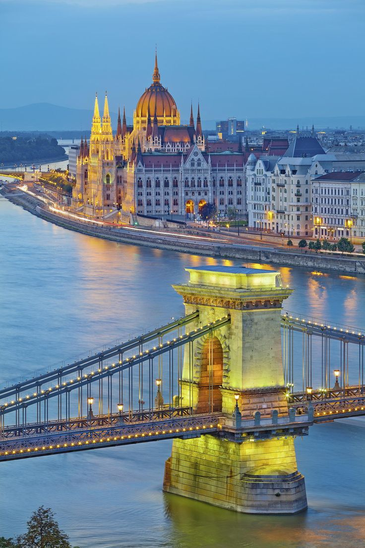Budapest - by rudi1976 on 500px