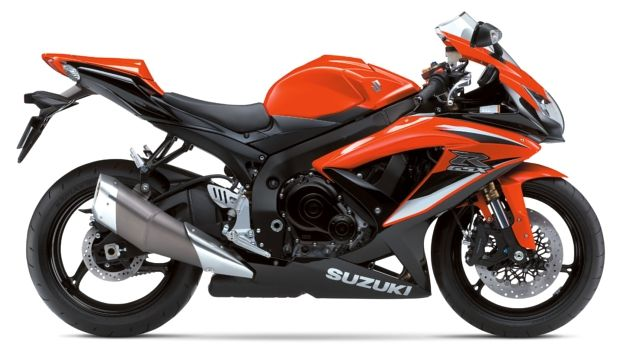 Suzuki GSXR 600 is everything you need for an affordable price! It looks astonishing, it has a long proven history behind it, has the look, the feel, the speed and power. What more can you ask from it? Started in 1992, upgraded over the years and made better and better, Suzuki GSXR 600 goes strong today, being the sport bike of choice for a huge number of bikers thanks to it's affordable price. Below numbers are for 2006 Suzuki GSXR 600 model.