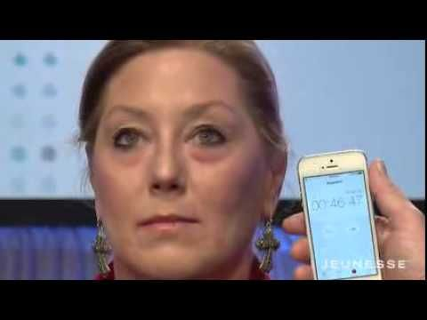 Review INSTANTLY AGELESS LIVE DEMO Jeunesse Global Reviews