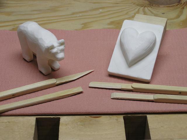 Best images about soap sculpture on pinterest