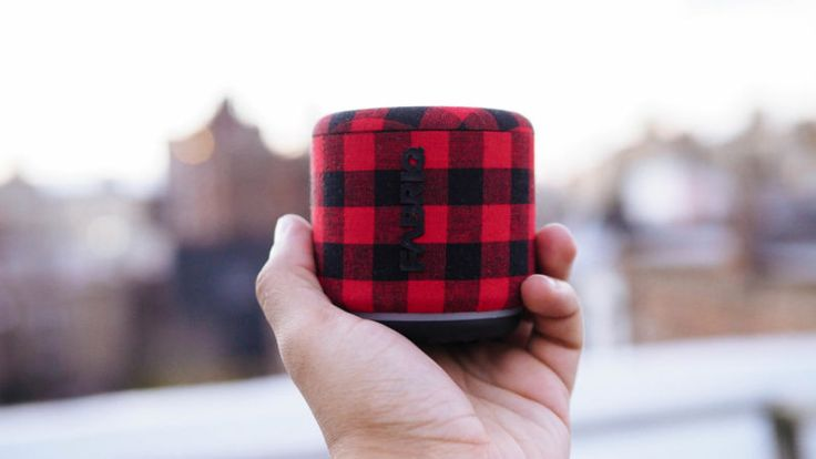 Review: Fabriqs stylish Bluetooth speaker is like an Amazon and Sonos lovechild