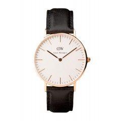 Daniel Wellington - Les montres vintage et élégantes pour Homme et Femme. (2) - Twicy Store