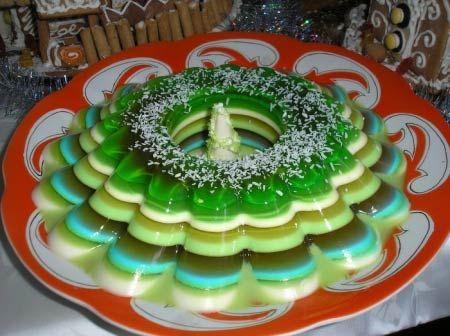 Десерты на скорую руку простые