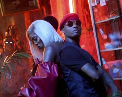 Tiwa Savage releases video for 'Malo' featuring Wizkid