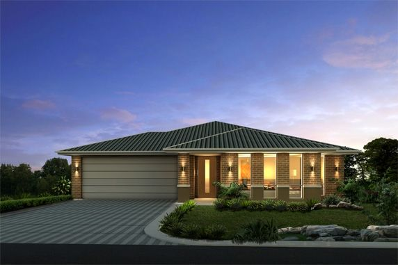 EDEN - Rawson Homes