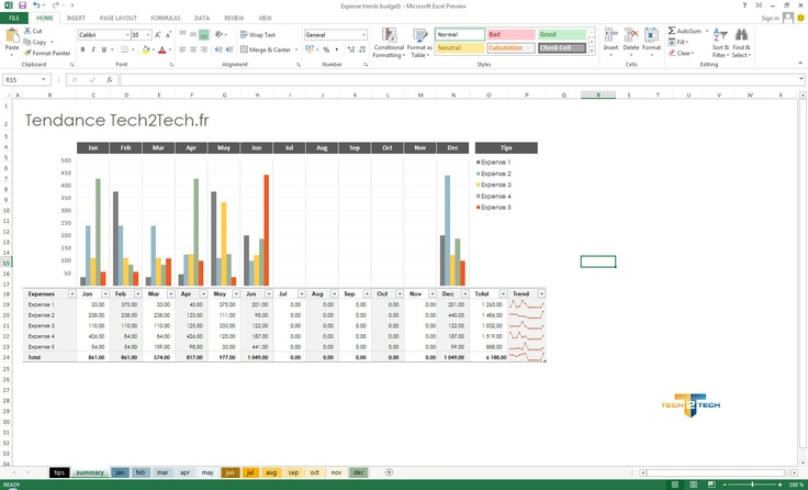 Télécharger et tester Office 2013 Preview