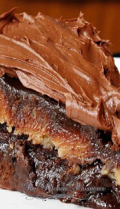 about Chocolate Lovers on Pinterest | Chocolate cakes, Chocolate ...