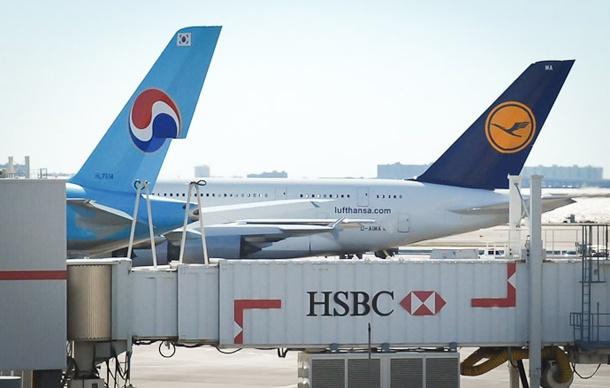 The Lufthansa Big Birds are Back at US Airports: Travel 2012, Big Birds, Lufthansa Big