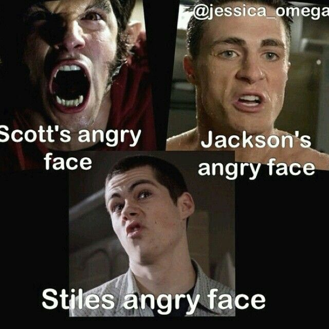 This is why we all LOVE Stiles