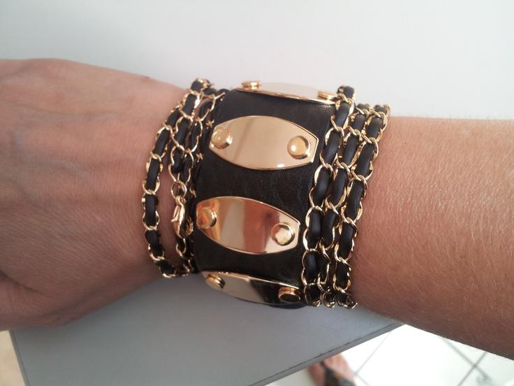 Great New Designer Inspired Wrap Bracelets at Mind Body Soul in Valencia, CA