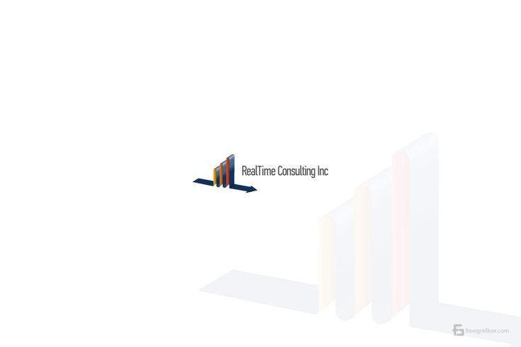 Real Time Consulting Inc Logo Tasarım
