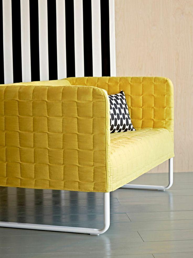 Canap knopparp d 39 ikea fait pens au superbe ruch de roche bobois familyspace pinterest - Roche bobois sofa price range ...