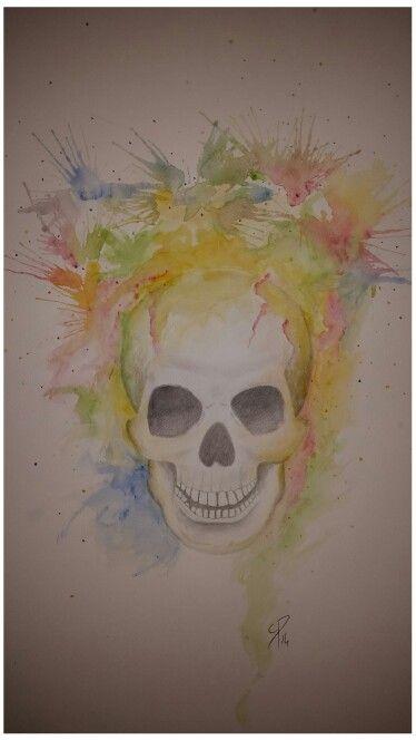 Les 39 meilleures images du tableau tete de mort sur pinterest for Miroir kat von d