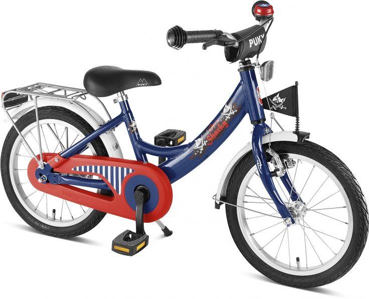 Spielfahrraeder - PUKY Kinderfahrzeuge