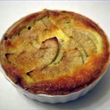 Creamy Apple Tart Recipe - Tartas de Manzana Individuales