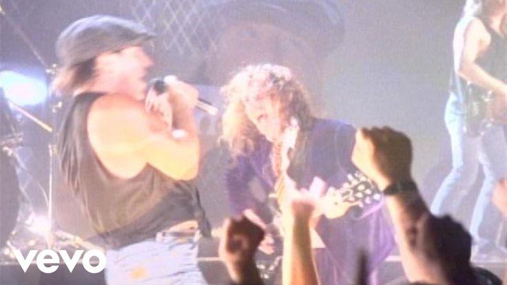 AC/DC - Big Gun (Official Video)
