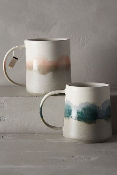 Reflected Landscape Mug