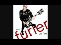 "Peter Furler, ""Hold On"""