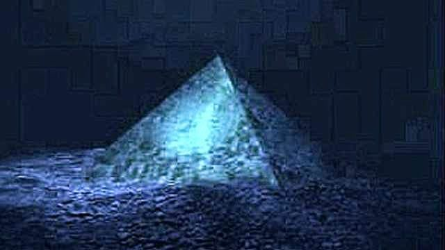 A Giant Crystal Pyramid Discovered In The Bermuda Triangle (Video) See this & more at: http://twodaysnewstand.weebly.com/before-its-news