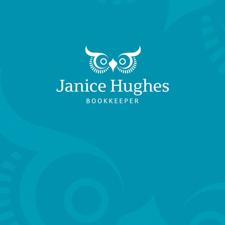 Janice Hughes Bookkeeper logo