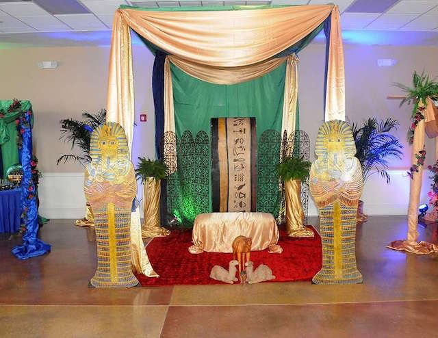 M s de 25 ideas incre bles sobre decoraciones egipcio en for Decoracion egipcia
