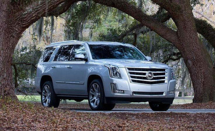 nice Cadillac Escalade ESV