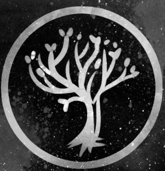 How to Draw Amity, Divergent, Step by Step, Symbols, Pop Culture, FREE Online Drawing Tutorial
