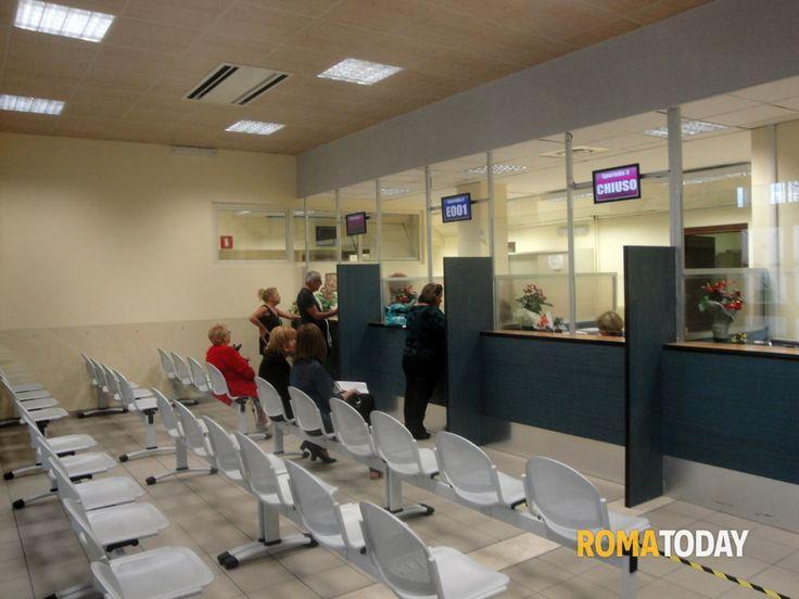 sala d'attesa anagrafe - Cerca con Google