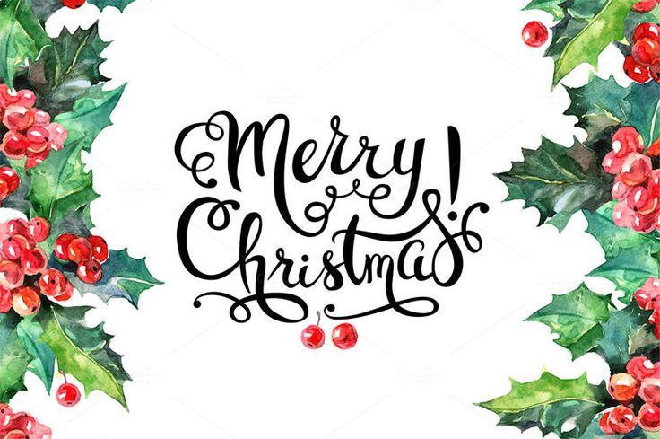 クリスマス限定!すごい無料デザイン素材32個まとめ 2015年版|SeleQt【セレキュト】