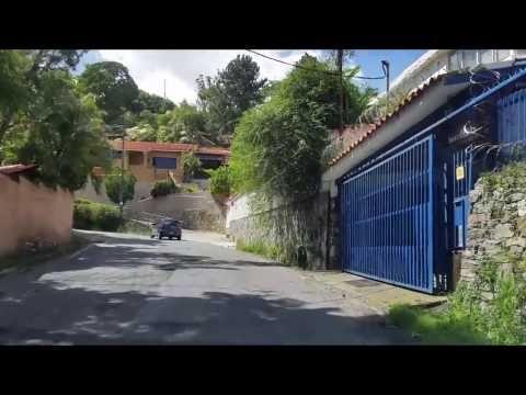 Urbanización El Peñón Y Terrazas de Club Hipico - YouTube