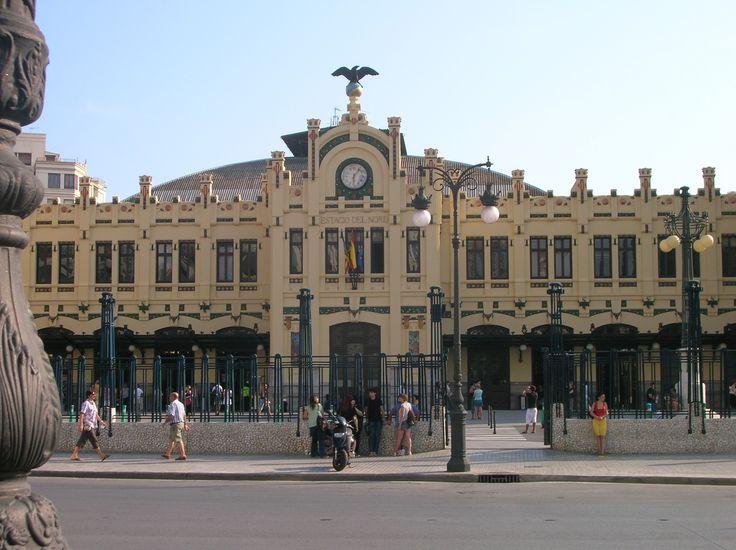 stazione Valencia
