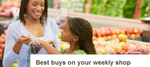 May Really Hot Deals - Supermarket  Best Buys by MyFamilyClub
