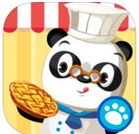 Good Free App of the Day: Dr. Panda's Restaurant! First time FREE! http://www.smartappsforkids.com/2013/12/good-free-app-of-the-day-dr-pandas-restaurant.html