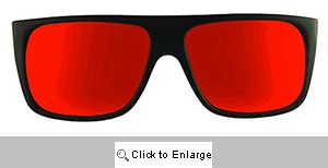 Justin Sport Sunglasses - 182 (More Colors)