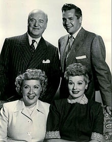 I Love Lucy...and Ethel too