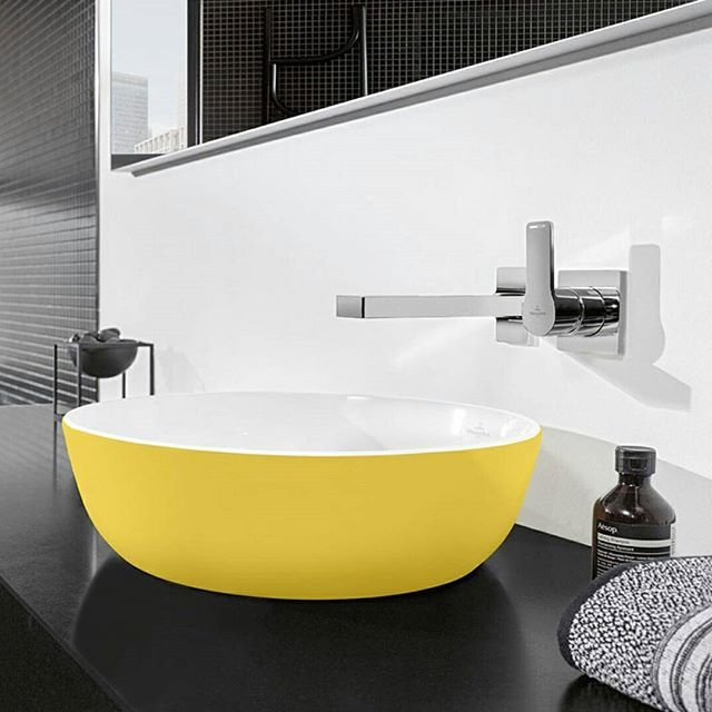 Perfecting fine forms  Artis collection from Villeroy & Boch  #designbest #washbasin #villeroy_boch • • • • • • • •  #интерьер #дизайнинтерьера #архитектура #дизай #decoraçaodeinteriores  #освещение #aydınlatma #belysning #arquiteturadeinteriores #archite
