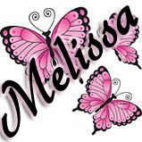 Melissa Names Layouts | Glitter Graphics: the community for graphics enthusiasts!
