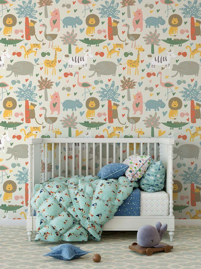 dekodukkan - Baby & Kids  Collection BK0043
