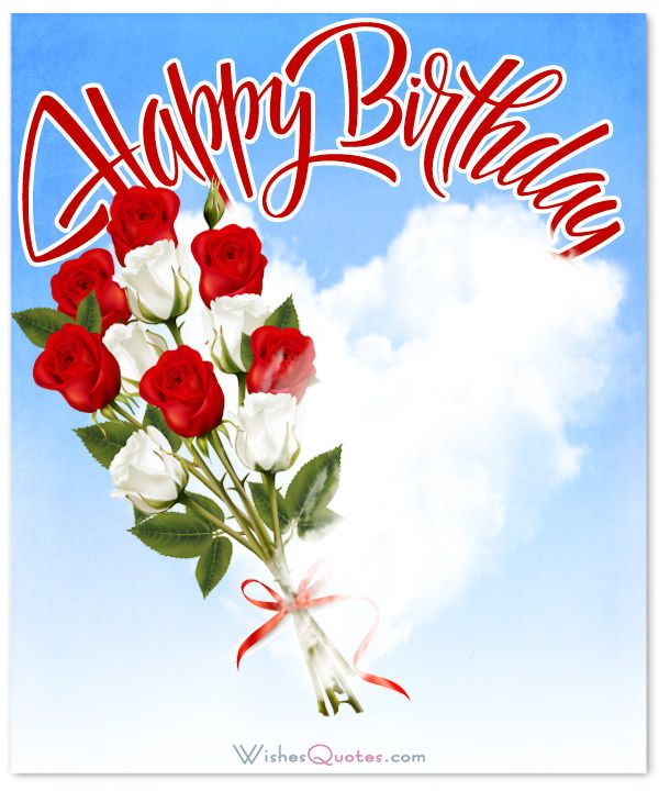 Romantic Birthday Love Messages: 261 Best # Birthday Wishes Guru # Images On Pinterest