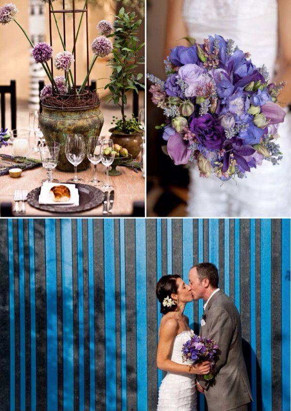 Cornerstone wedding ... Amazing backdrop for photos