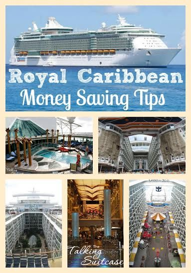 28 Royal Caribbean Cruise Money Saving Tips: Tips to Keep Money in YOUR Pocket. Learn tricks for saving before you cruise, while on board and on excursions.