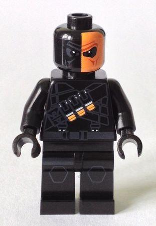deathstroke lego-#18