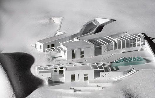 Vacation Residence at Lia,Model