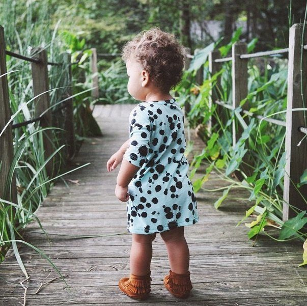 15 Super Cool Kids Clothing Brands That You And Your Little One Will Love   HuffPost
