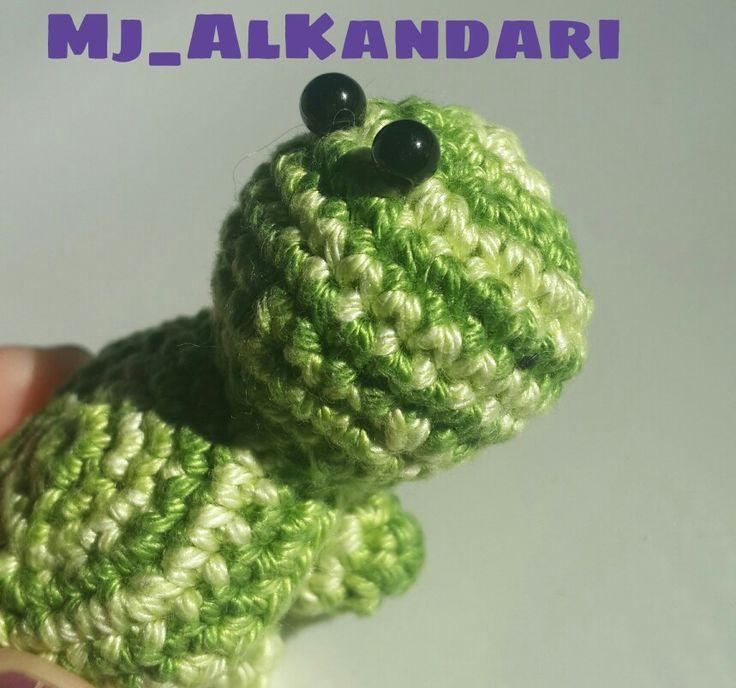 Tiny turtle ❤