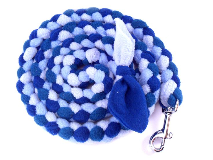Fonott póráz/ braided leash #colorfundogs #leash
