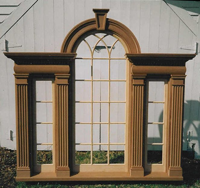 Johnson Millwork Inc CT Specializing In Period