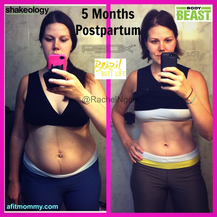 How to reduce belly fat in a week image 5