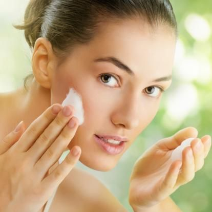 Suffering from skin problems? Here's how to relieve rosacea, psoriasis and eczema.