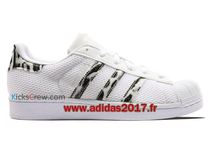 Adidas Superstar pas cher pour homme